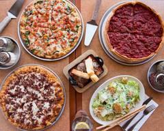 Zachary's Chicago Pizza - Berkeley