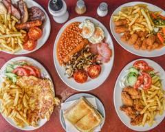 Cafe Norwich