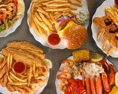 Shrimpies Seafood-N-Chicken