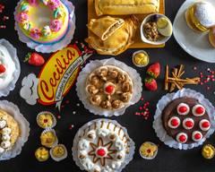Panaderia y Pastelería Cecilia