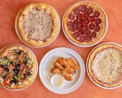 Abe's Healthy Pizza Kitchen - Berkeley