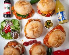 California Sandwiches (Ajax)