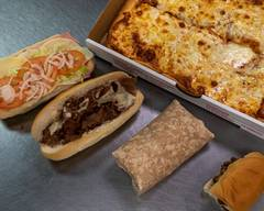 Mainline Hoagie & Pizza Shop