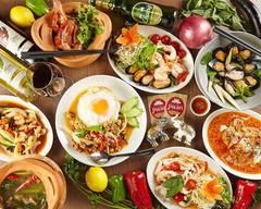 本格タイ料理バル プアン 渋谷店 Thai Restaurant Puan Shibuya
