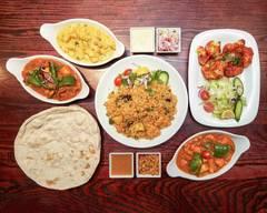 Vegan @ Bengal Indian Takeaway