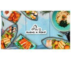 Sushi N Poke