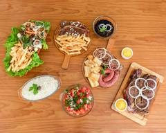 Paiol Petiscaria e Restaurante
