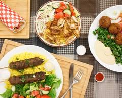 Ada Mediterranean Grill