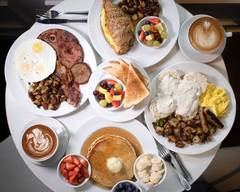 FROST Luncheonette