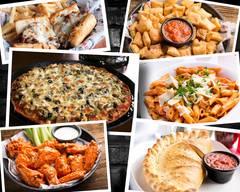Rosati's Pizza  (137a Radio City Dr)