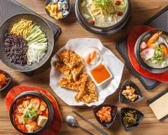喜樂韓式料理