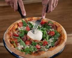 Pizza Lova by Mamma Kitchen