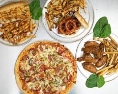 Grillfather Pizza  & Wings