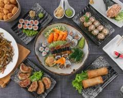 Sushi 1,2,3 | Sushi por 1 Real