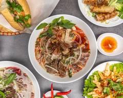 Banh Mi Pate Vietnam Genuine