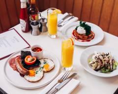 Boundary London Restaurants