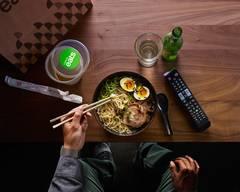 Mooki Noodles Bar