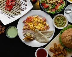 Vualá Restaurante & Crepas