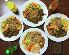 Delphine's Jamaican Restaurant