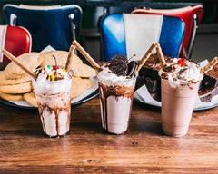The Island Desserts