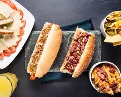 Hot Dog Alexandre