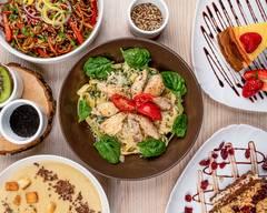 Dostawa Z Restauracji Zdrowa Kuchnia Domowa Poznan Uber Eats
