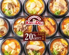 韓流スンドゥブチゲ専門店 韓辛DELI 堺東店 KAN-KAN DELI SAKAI-HIGASHI korean sundubu restaurant