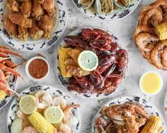 Mid Hudson Cajun seafood