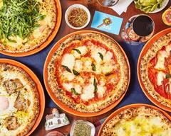ピッツェリア ソル Pizzeria SOL