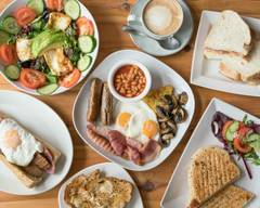Highbury Cafe