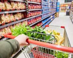 Shop and Save Supermarket