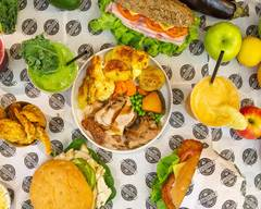 The Sandwich Hut - Myer Centre