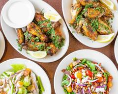 Wings & Things by Amici's (formerly Uncle Willie's)- Danville