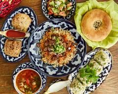 Farida Central Asian Cuisine & Grill