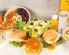 EggRun (Piccadilly)