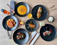 Kinoko - Asian Street Food