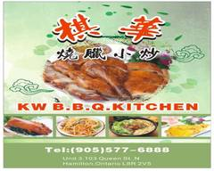 KW BBQ Kitchen