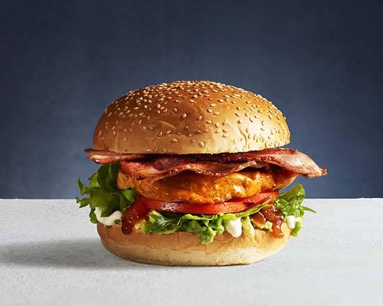 Calories in Nandos Chicken Blat