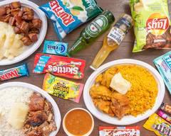Pershing Food Mart