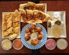 Turkish Pide & Kebabs