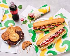Subway (Floripa Shopping - 70398)