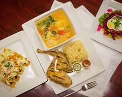 Antigua Cocina Guatemalteca