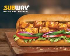Subway - Arica