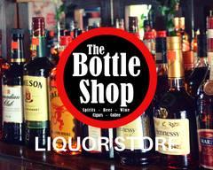 Entregas de The Bottle Shop     Uber Eats