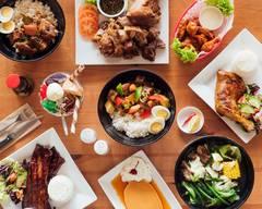 Mabuhay BBQ and Grill