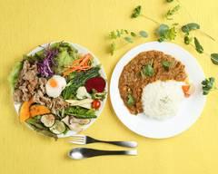 サラダ&ごはん タロカリ bowl salad & dishes TAROKARI