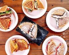 Smaaken Waffle Sandwiches (Beaverton)