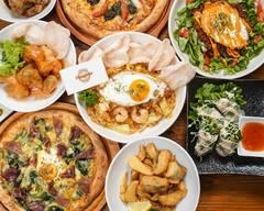 多国籍DINING Pangaea ~パンゲア~