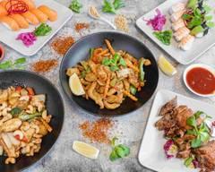 Norrvikens Thai & Sushi