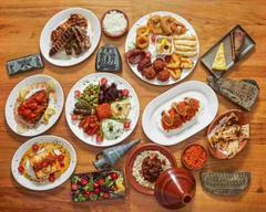 Hattush Restaurant Ltd